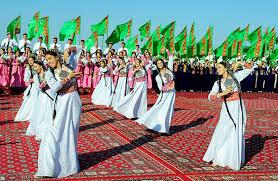 Türkmenistan Sebitiň Maglumat-Aragatnaşyk Ulgamynyň Möhüm Merkezine Öwrülýär