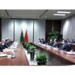 Türkmenistanyň Hökümet Wekiliýetiniň Hytaý Halk Respublikasyna Sapary Başlandy